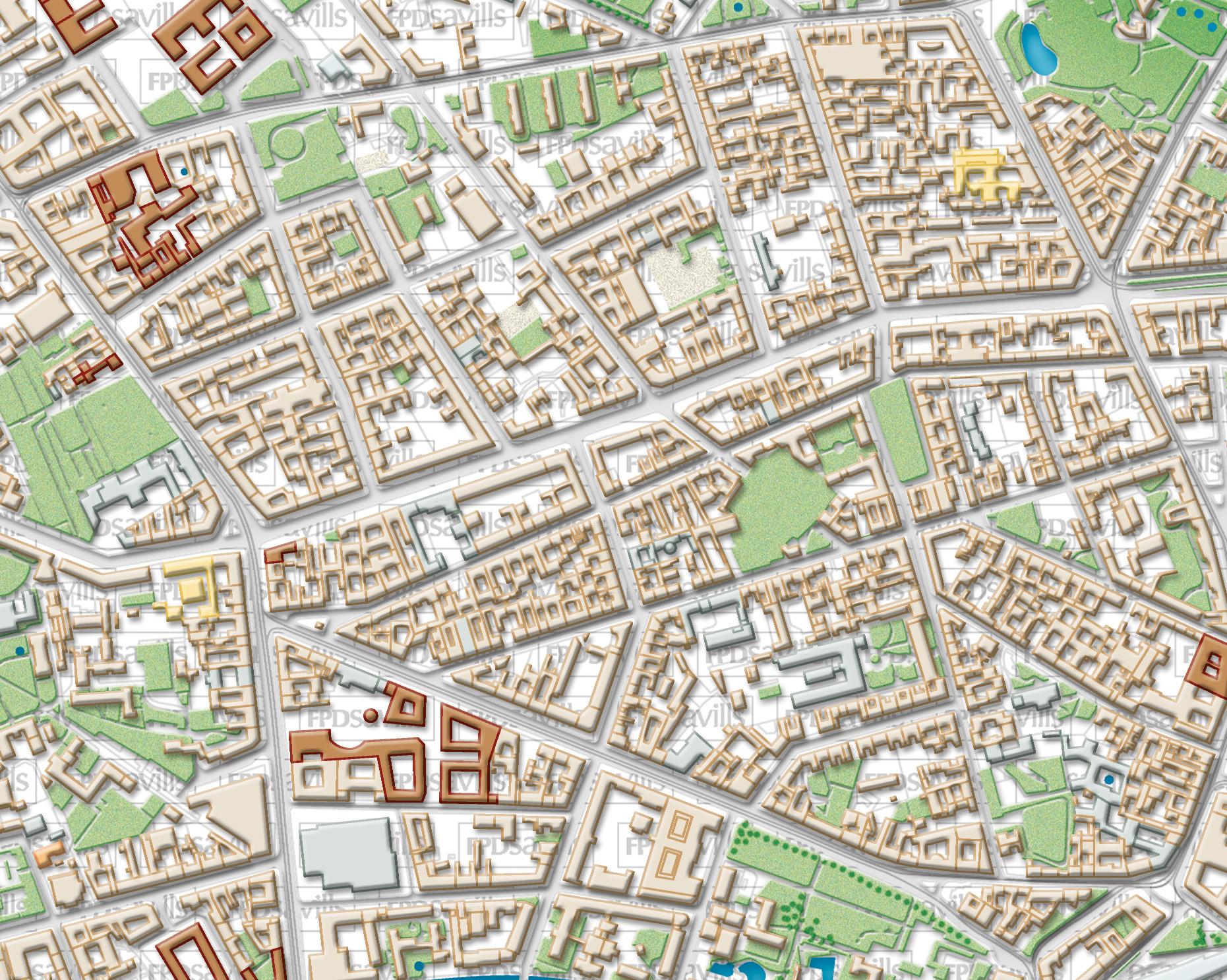 Detail Berlin